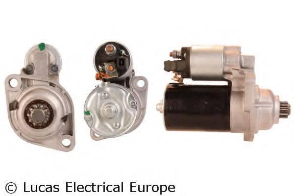 LUCAS ELECTRICAL LRT00178 Стартер