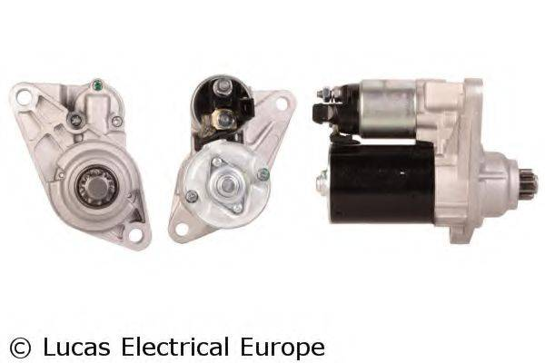 LUCAS ELECTRICAL LRS01610 Стартер