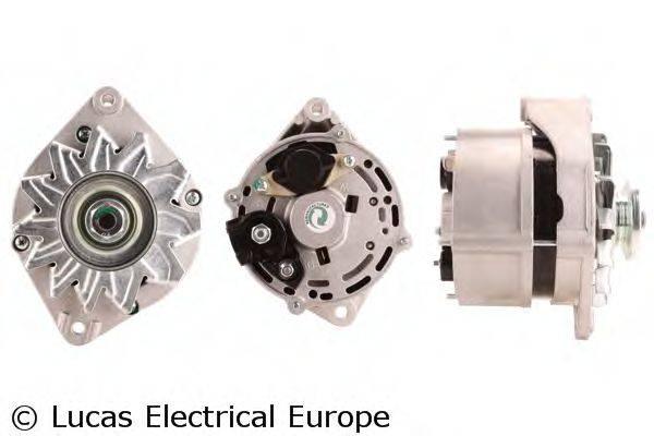 LUCAS ELECTRICAL LRA00774 Генератор