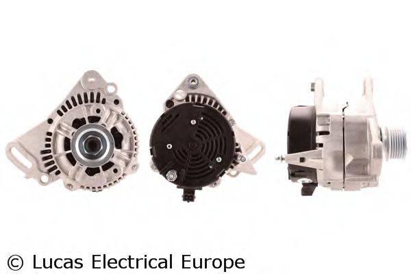 LUCAS ELECTRICAL LRB00144 Генератор