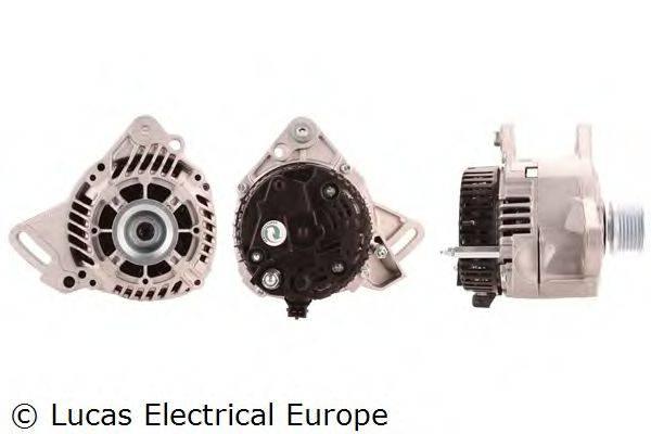 LUCAS ELECTRICAL LRB00146 Генератор