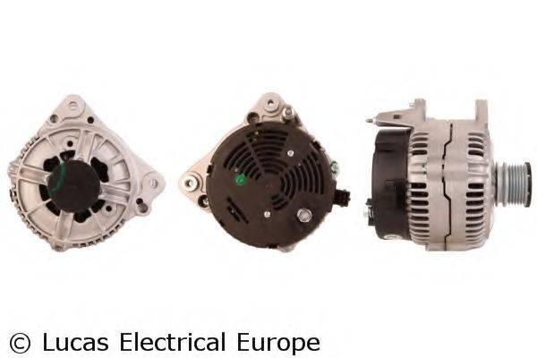 LUCAS ELECTRICAL LRB00389 Генератор