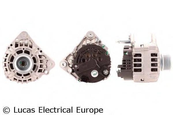 LUCAS ELECTRICAL LRB00486 Генератор