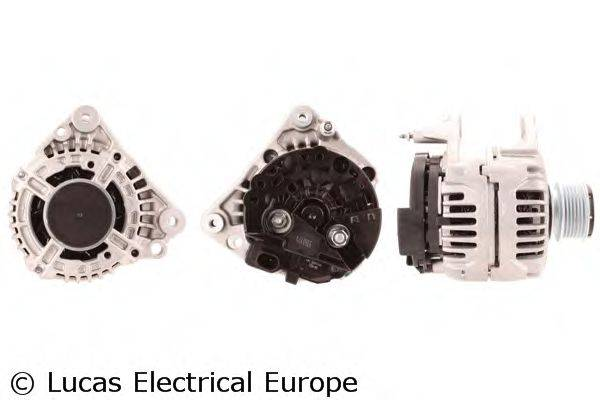 LUCAS ELECTRICAL LRB00474 Генератор
