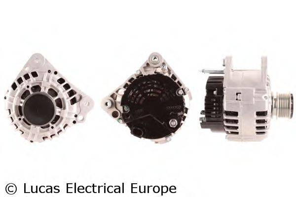 LUCAS ELECTRICAL LRB00475 Генератор