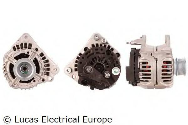 LUCAS ELECTRICAL LRB00485 Генератор