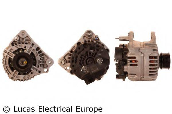 LUCAS ELECTRICAL LRA02232 Генератор