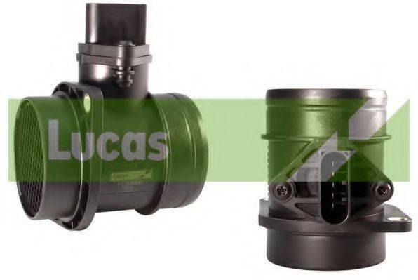 LUCAS ELECTRICAL FDM660 Расходомер воздуха