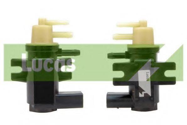 LUCAS ELECTRICAL FDR282 Клапан возврата ОГ