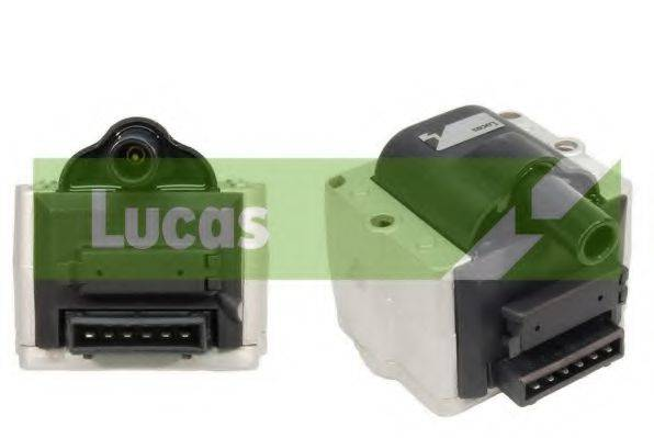 LUCAS ELECTRICAL DAB430 Катушка зажигания