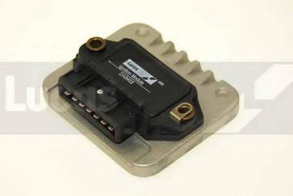 LUCAS ELECTRICAL DAB402 Блок управления, система зажигания