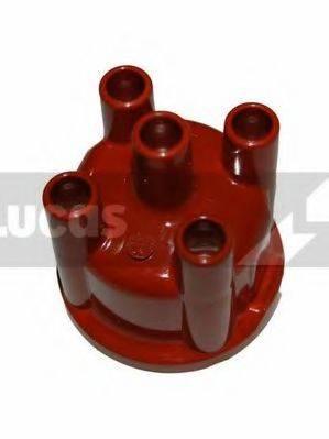 LUCAS ELECTRICAL DDB400 Крышка распределителя зажигания