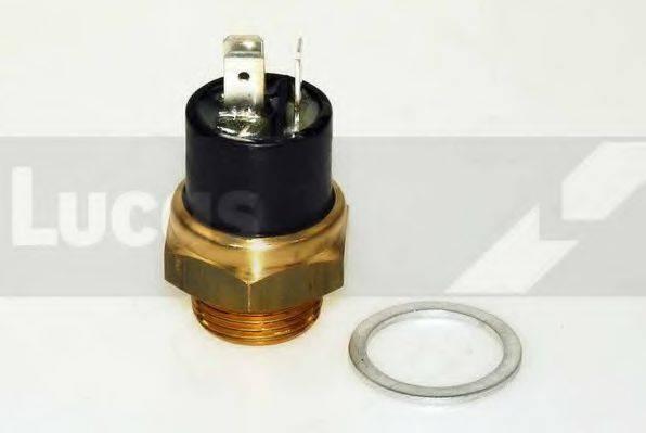 LUCAS ELECTRICAL SNB671 Термовыключатель, вентилятор радиатора