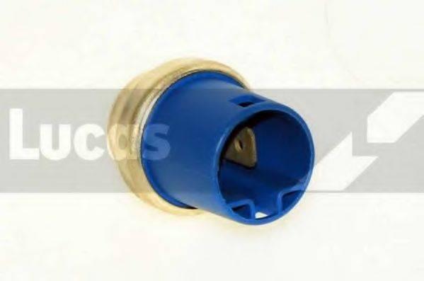 LUCAS ELECTRICAL SNB601 Термовыключатель, вентилятор радиатора