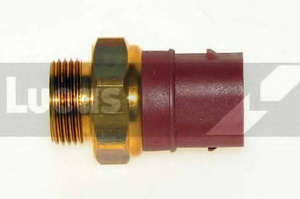 LUCAS ELECTRICAL SNB657 Термовыключатель, вентилятор радиатора