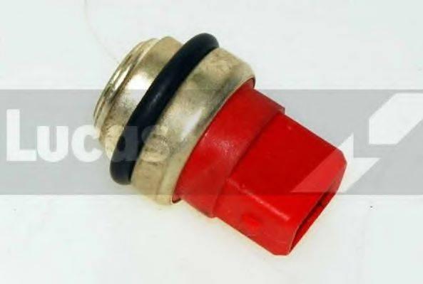 LUCAS ELECTRICAL SNB745 Термовыключатель, вентилятор радиатора