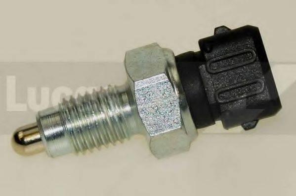 LUCAS ELECTRICAL SMB528 Выключатель, фара заднего хода