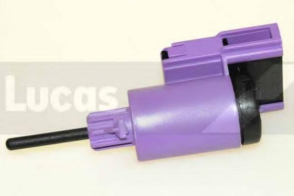 LUCAS ELECTRICAL SMB613 Выключатель стоп-сигнала