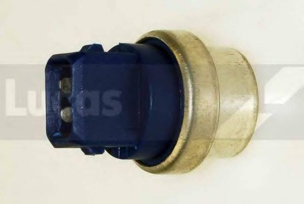 LUCAS ELECTRICAL SNB814 Датчик, температура охлаждающей жидкости