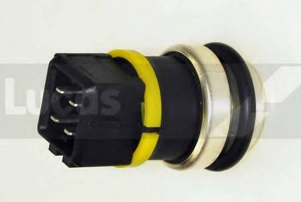 LUCAS ELECTRICAL SNB855 Датчик, температура охлаждающей жидкости