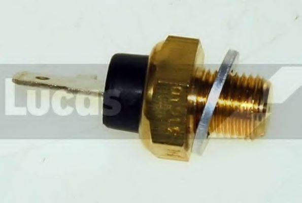 LUCAS ELECTRICAL SOB838 Датчик, температура охлаждающей жидкости