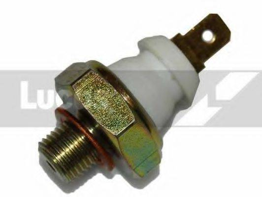 LUCAS ELECTRICAL SOB503 Датчик, давление масла