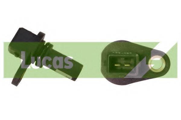 LUCAS ELECTRICAL SEB1329 Датчик, скорость