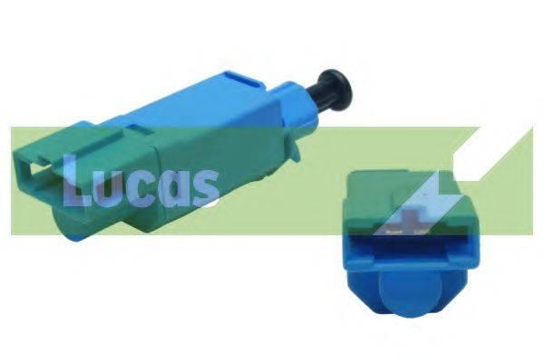 LUCAS ELECTRICAL SMB636 Переключатель управления, сист. регулирования скорости