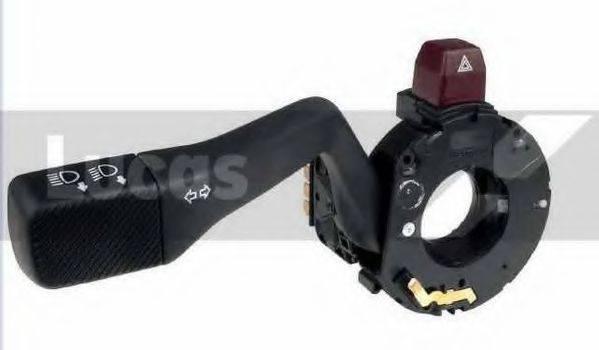 LUCAS ELECTRICAL SQB611 Выключатель на колонке рулевого управления