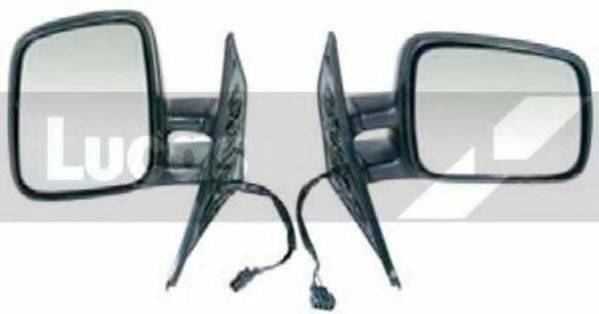 LUCAS ELECTRICAL ADP378 Наружное зеркало