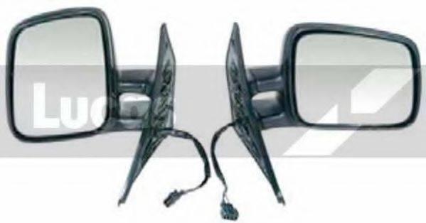 LUCAS ELECTRICAL ADP379 Наружное зеркало