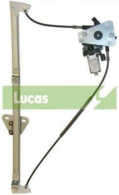 LUCAS ELECTRICAL WRL1179L Стеклоподъемник