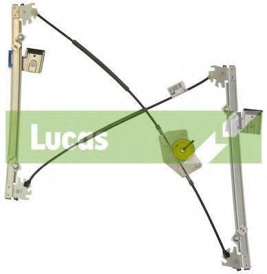 LUCAS ELECTRICAL WRL2117L Стеклоподъемник