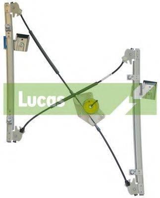 LUCAS ELECTRICAL WRL2118L Стеклоподъемник
