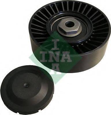 INA 531072910 Натяжной ролик, поликлиновой  ремень