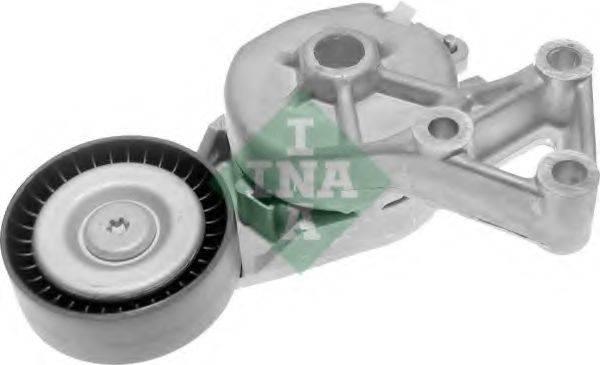 INA 534013230 Ролик натяжной ремня генератора