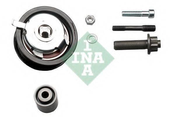 INA 530008509 Комплект роликов, зубчатый ремень