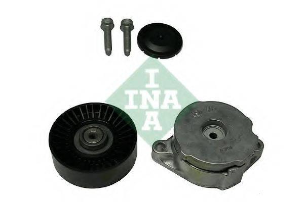 INA 530039709 Комплект роликов, поликлиновой ремень