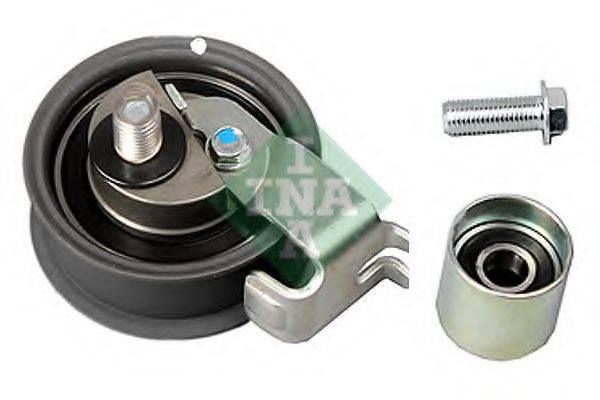 INA 530017009 Комплект роликов, зубчатый ремень