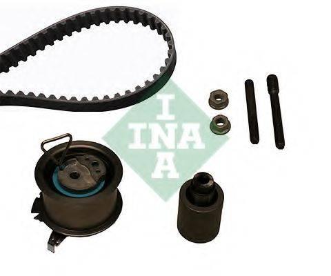 INA 530020110 Комплект ремня ГРМ