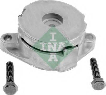 INA 533008630 Ролик натяжной ремня генератора