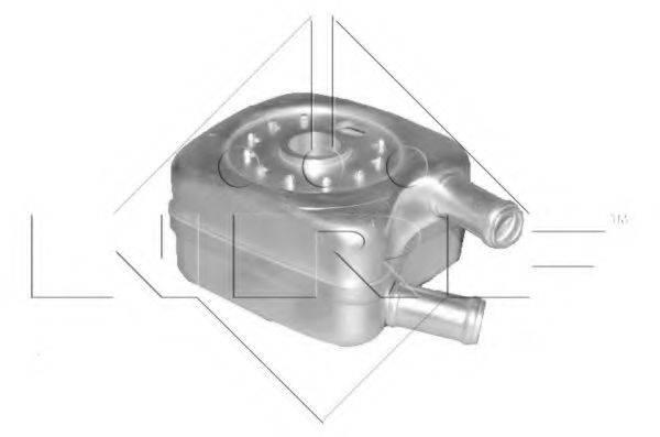 NRF 31306 Масляный радиатор