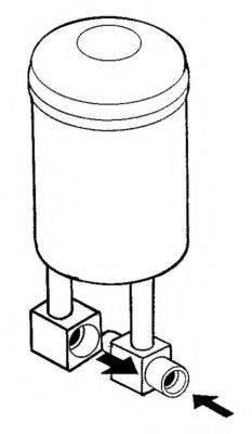 NRF 33032 Осушитель кондиционера