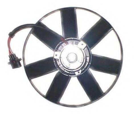 NRF 47386 Вентилятор системы охлаждения двигателя