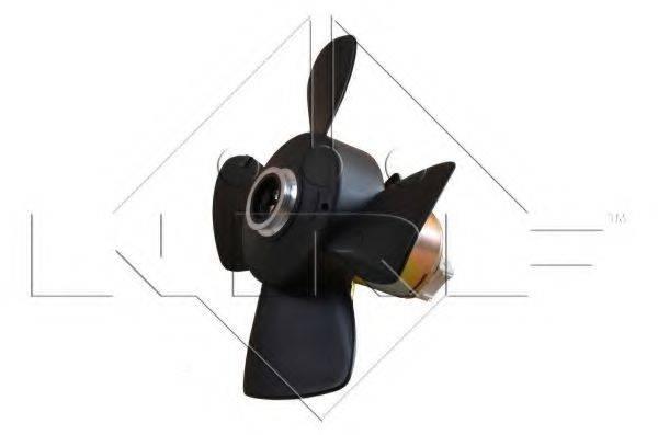 NRF 47590 Вентилятор системы охлаждения двигателя
