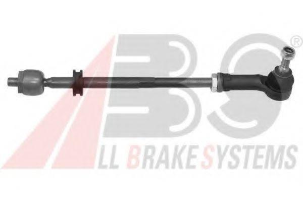 A.B.S. 250175 Поперечная рулевая тяга