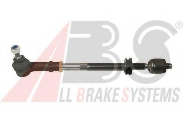 A.B.S. 250183 Поперечная рулевая тяга