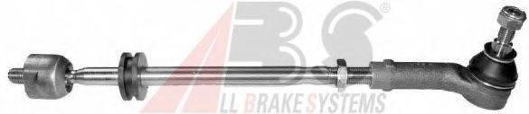 A.B.S. 250184 Поперечная рулевая тяга