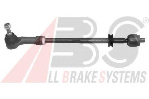A.B.S. 250186 Поперечная рулевая тяга