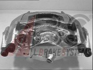 A.B.S. 520211 Тормозной суппорт